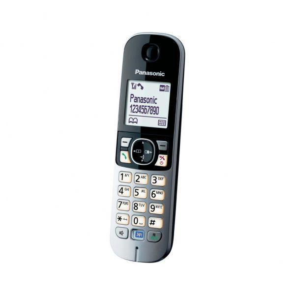 گوشی تلفن بیسیم پاناسونیک مدل KX-TG6821