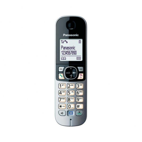 گوشی تلفن بیسیم پاناسونیک مدل KX-TG6811