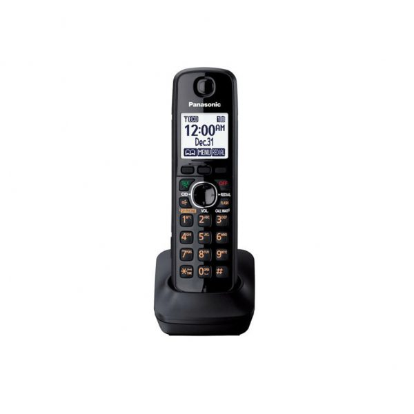 گوشی تلفن بیسیم پاناسونیک مدل-KX-TG6671