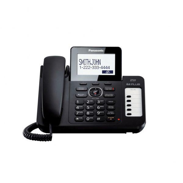 گوشی تلفن بیسیم پاناسونیک مدل-KX-TG6671 | رومیزی