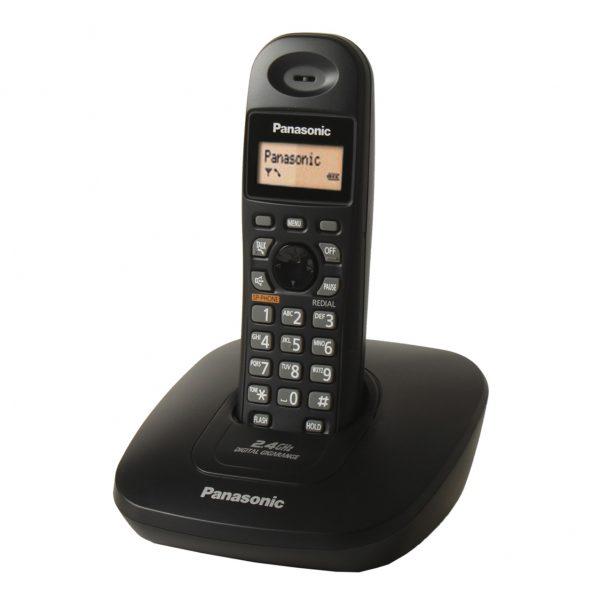 گوشی تلفن بیسیم پاناسونیک KX-TG3611
