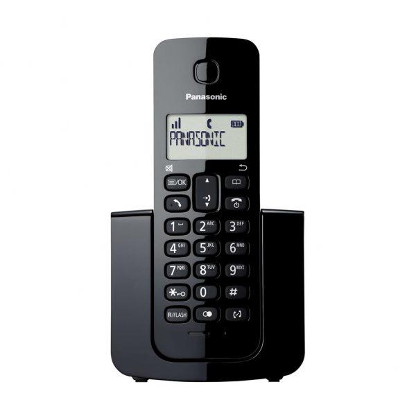 گوشی تلفن بیسیم پاناسونیک مدل Panasonic-KX-TGB110-112