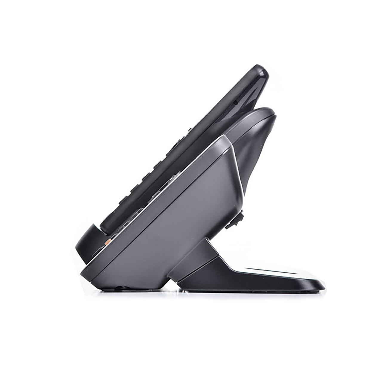 گوشی تلفن بیسیم پاناسونیک مدل Panasonic-KX-TG3822JX ساخت ژاپن | پایه