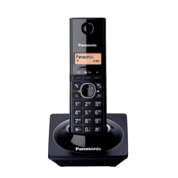 گوشی تلفن بیسیم پاناسونیک مدل Panasonic-KX-TGC1711