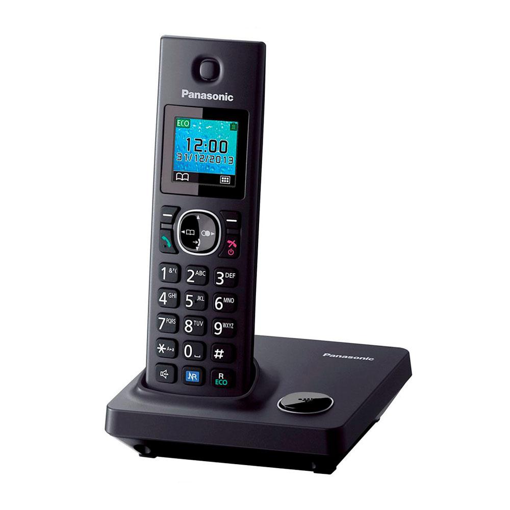 گوشی تلفن بیسیم پاناسونیک مدل Panasonic-KX-TG7851