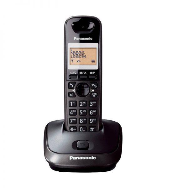 گوشی تلفن بیسیم پاناسونیک مدل Panasonic-KX-TG2511