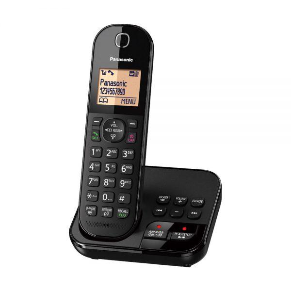 گوشی تلفن بیسیم پاناسونیک مدل Panasonic-KX-TGC420