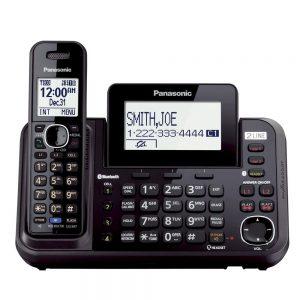 گوشی تلفن بیسیم پاناسونیک مدل Panasonic-KX-TG9541 سفارش آمریکا