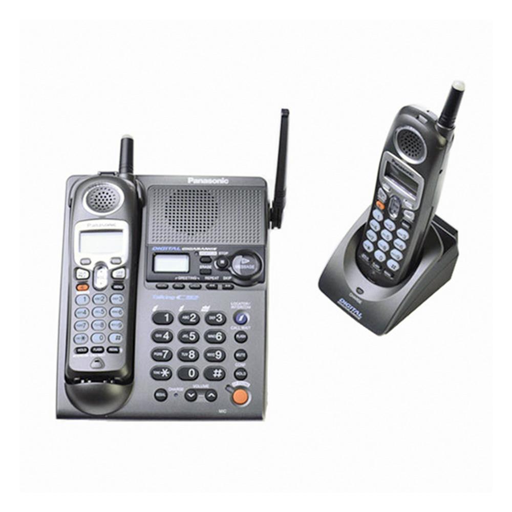 گوشی تلفن بیسیم پاناسونیک مدل Panasonic-KX-TG2361JXB