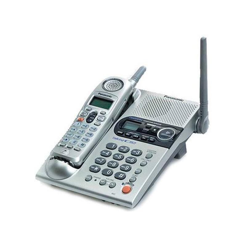 گوشی تلفن بیسیم پاناسونیک مدل Panasonic-KX-TG2360 JXS