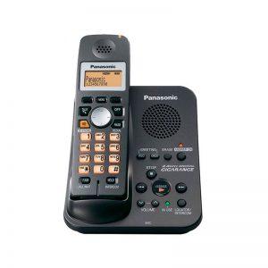 گوشی تلفن بیسیم پاناسونیک مدل Panasonic-KX-TG3531BX