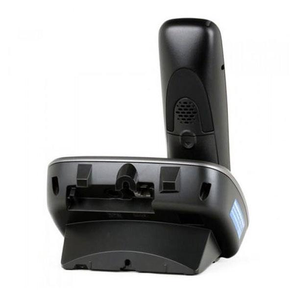 گوشی تلفن بیسیم پاناسونیک مدل Panasonic-KX-TG6511| پشت تلفن