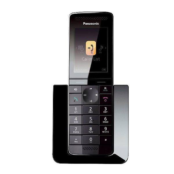 گوشی تلفن بیسیم پاناسونیک مدل Panasonic-KX-PRS-110