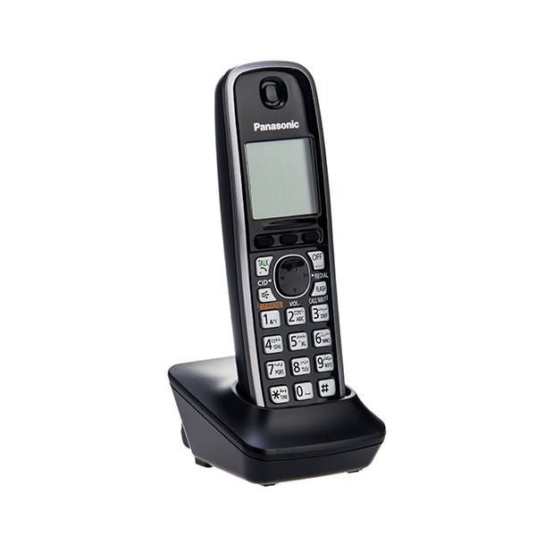 گوشی تلفن بیسیم پاناسونیک مدل Panasonic-KX-TG3722