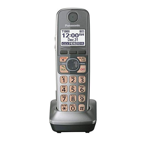 گوشی تلفن بیسیم پاناسونیک مدل Panasonic-KX-TG7732