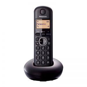 گوشی تلفن بیسیم پاناسونیک مدل Panasonic-KX-TGB210