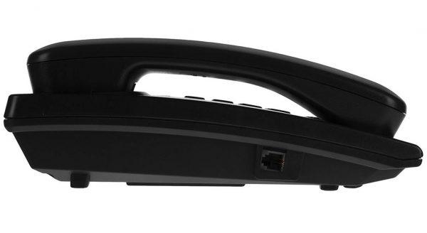 گوشی تلفن رومیزی پاناسونیک مدل Panasonic-KX-TSC60