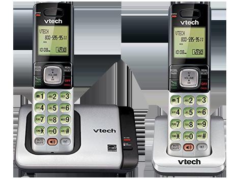 Vtech-CS6719-2
