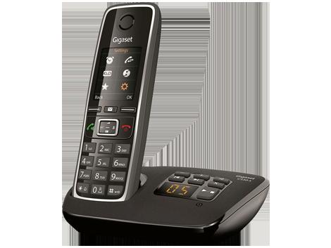 phone-Siemens-Gigaset-C530A
