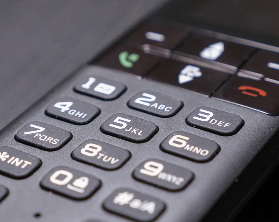 فروش انواع گوشی تلفن پاناسونیک